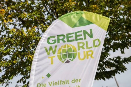1. Green-World Tour