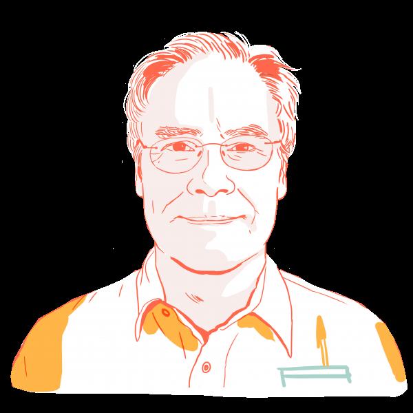 Prof. Dr. James Bruton